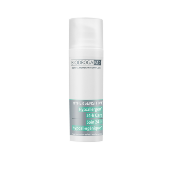hypo allergenic skin care 24 hour