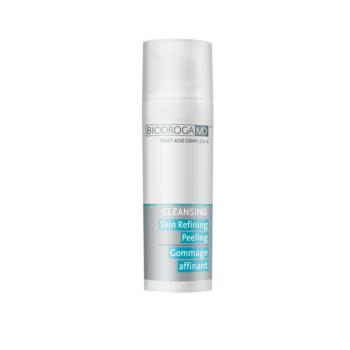 refine peel reduce wrinkles