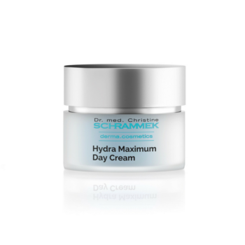 max hydrating daily face cream