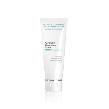 professional cleansing skin foam
