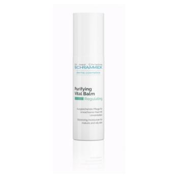 Dr Schrammek cream for dry irritated skin