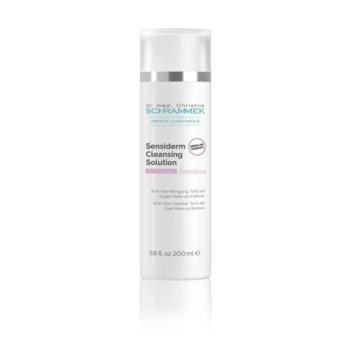 sensitive skin treatment solution