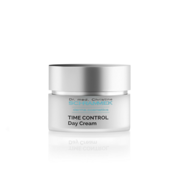 day cream for treatment of mature skin