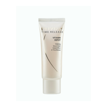 time release vitamin mask
