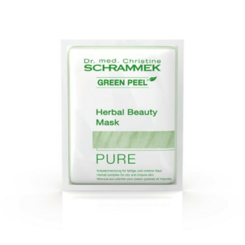 Dr. Schrammek Herbal Beauty Mask Pure