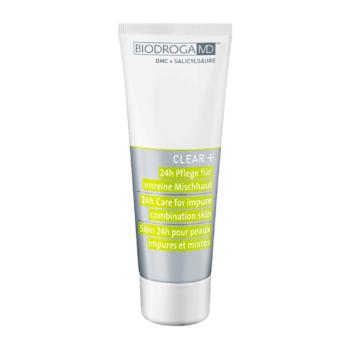 Cream for Impure combination skin