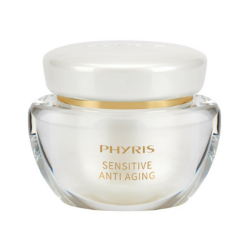Reduces fine lines, calms and strengthens sensitive skin