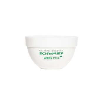 GREEN PEEL TREATMENT BOWL FOR MASK