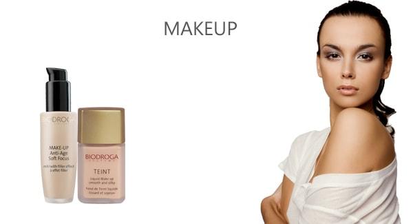 Biodroga Make Up