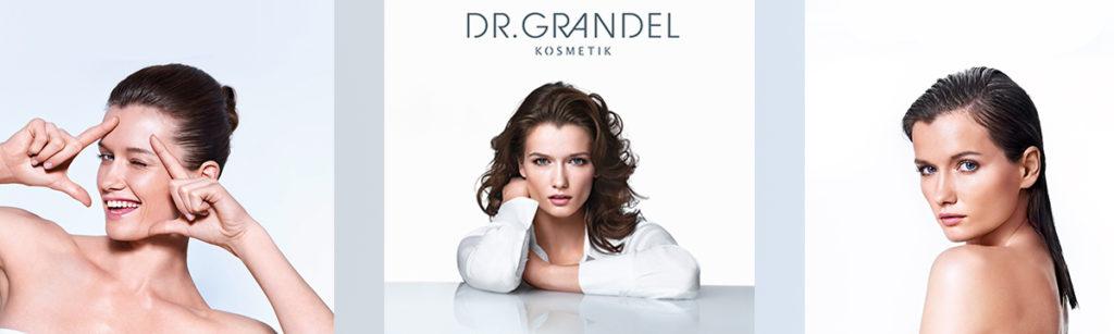 dr grandel professional skin care distributor