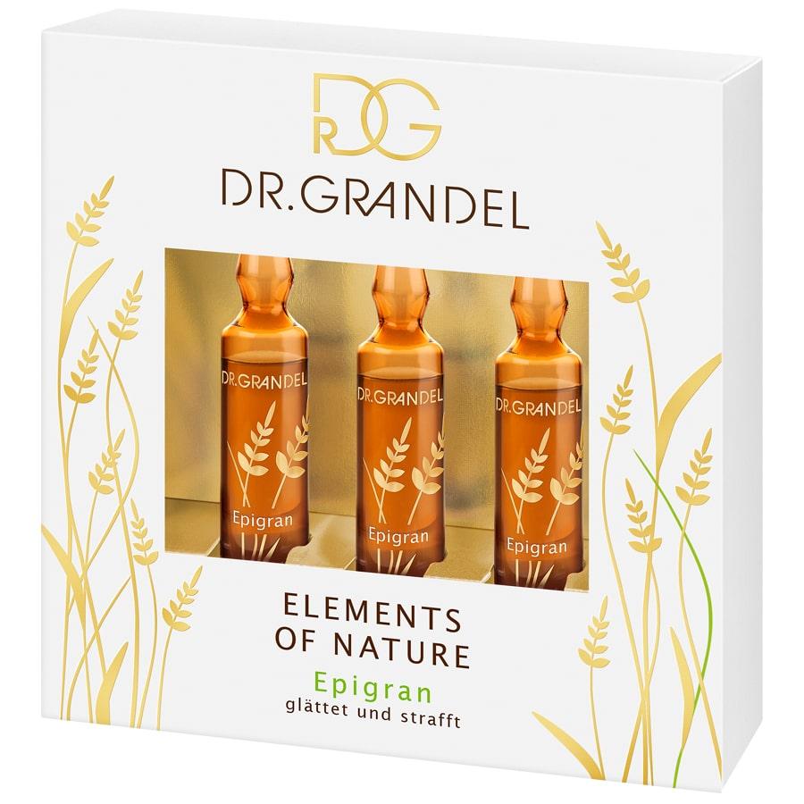 Dr. Grandel Epigran Wheat Germ Ampoule