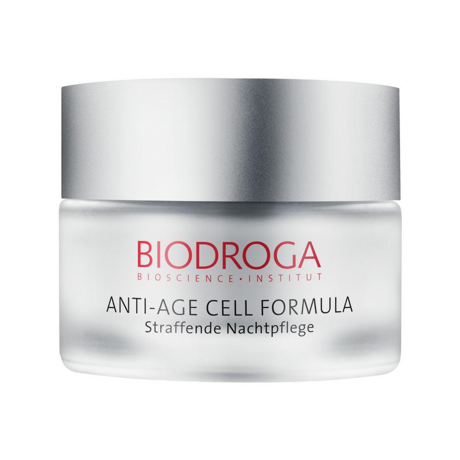Biodroga Anti-Age Firming Day Care Dry Skin