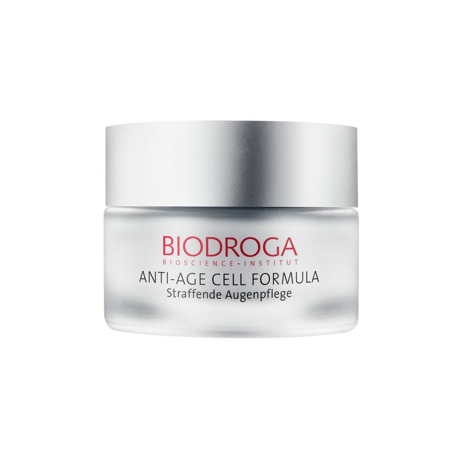 Biodroga Anti Age Cell Formula Firming Eye Care