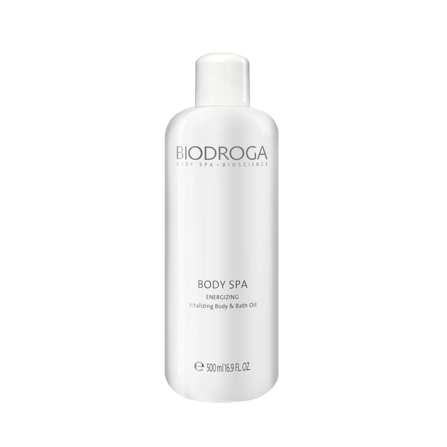 Biodroga Vitalizing Body & Bath Oil