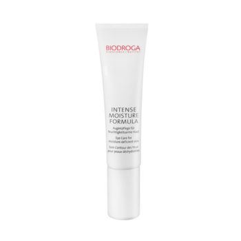 biodroga intense moisture eye care formula