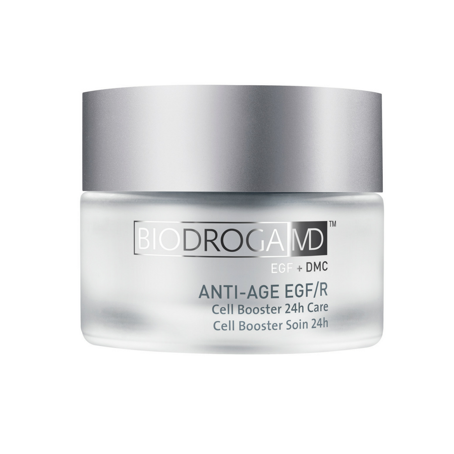 Biodroga MD Anti-Age EGF/R Cell Booster 24 Hour Care