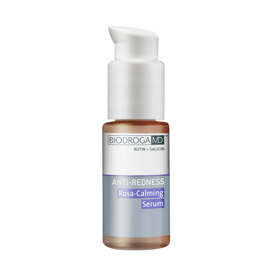 Biodroga MD Anti-Redness Rosa-Calming Serum