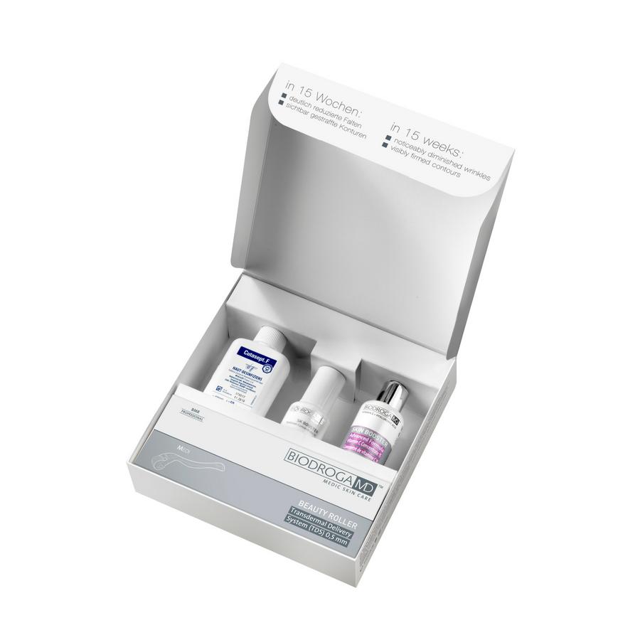Biodroga MD Beauty Roller Kit
