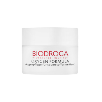 biodroga oxygen eye care