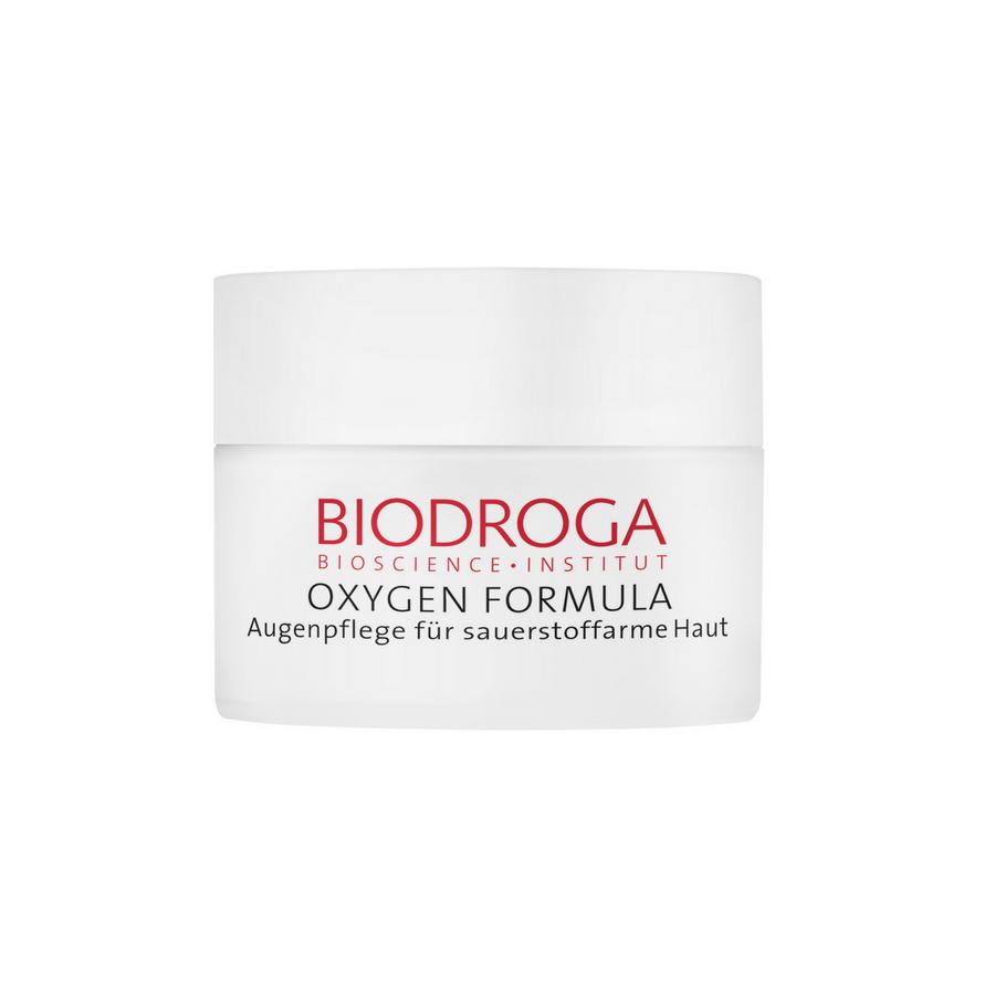 Biodroga Oxygen Eye Care