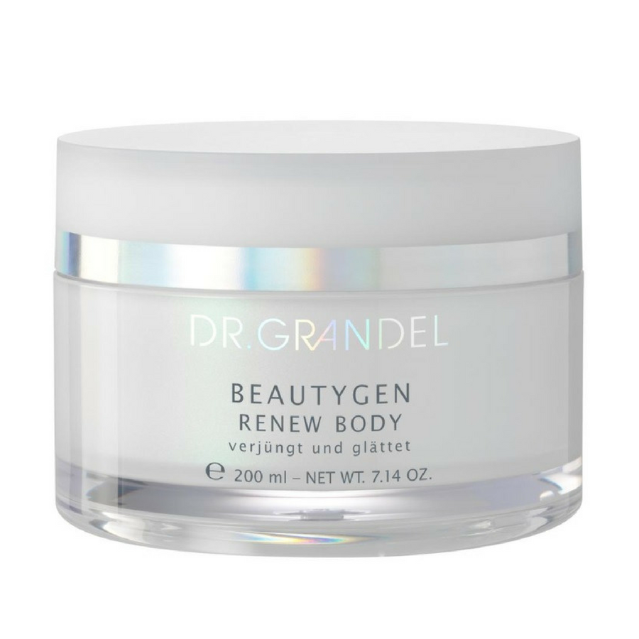 Dr. Grandel BEAUTYGEN Renew Body Cream