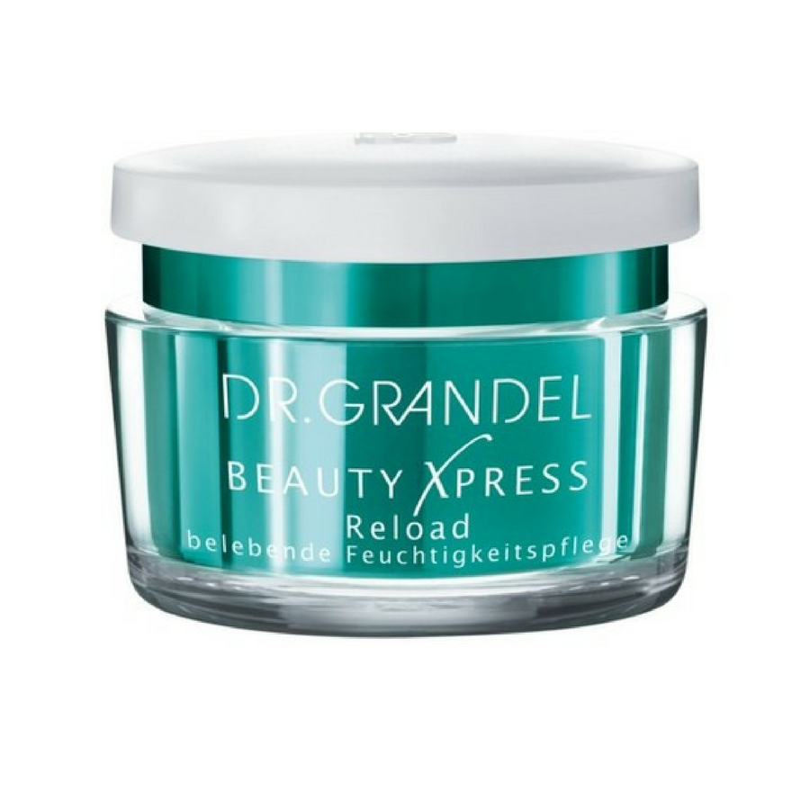 Dr. Grandel BEAUTY XPRESS Reload Cream