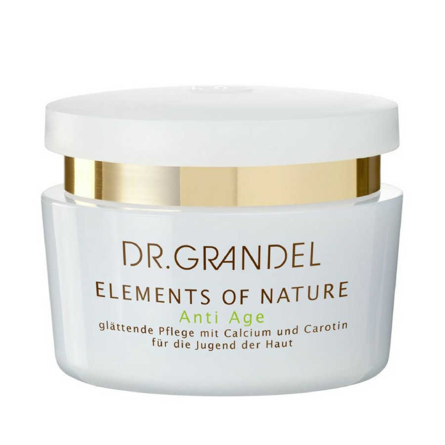 Dr. Grandel Elements Of Nature Anti-Age Moisturizer