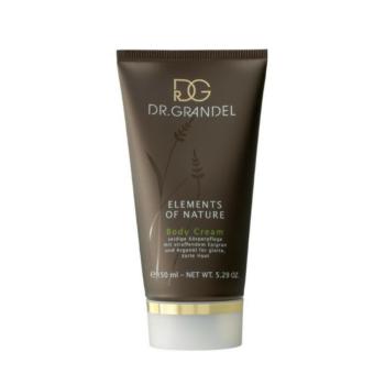 intensive skin moisturizing
