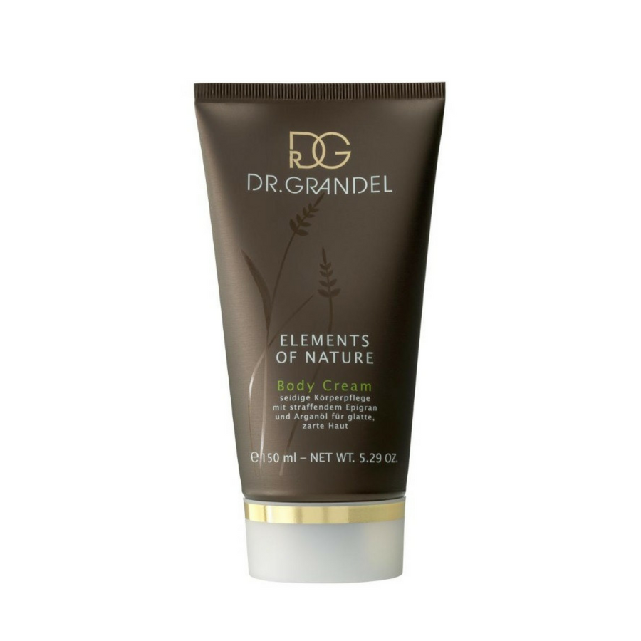 Dr. Grandel Elements Of Nature Body Cream