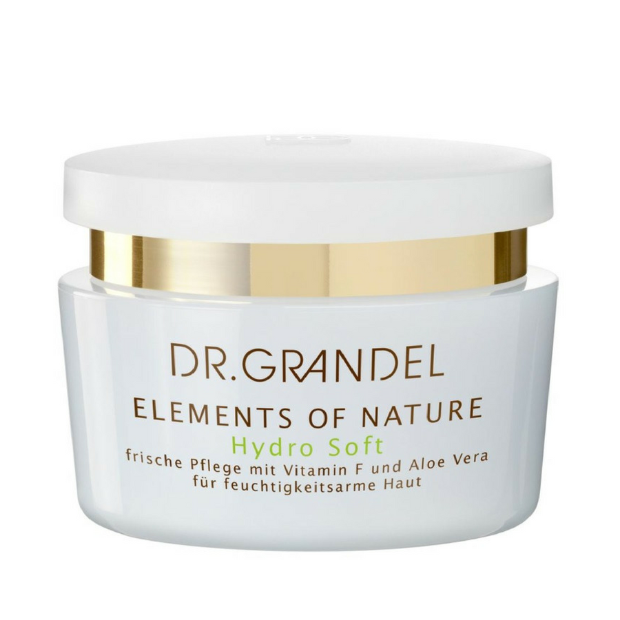Dr. Grandel Elements Of Nature Hydro Soft Moisturizer