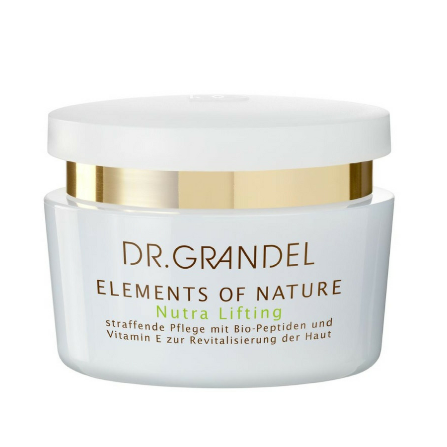 Dr. Grandel Elements Of Nature Nutra Lifting Moisturizer