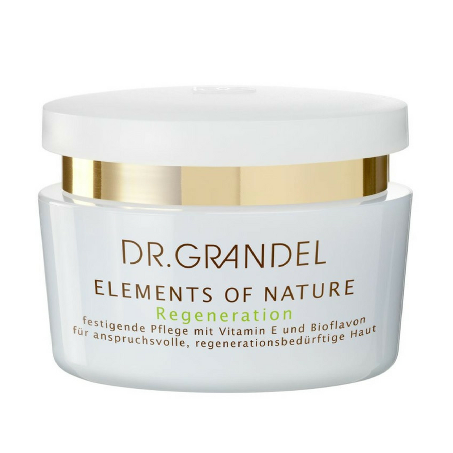 Dr. Grandel Elements Of Nature – Regeneration