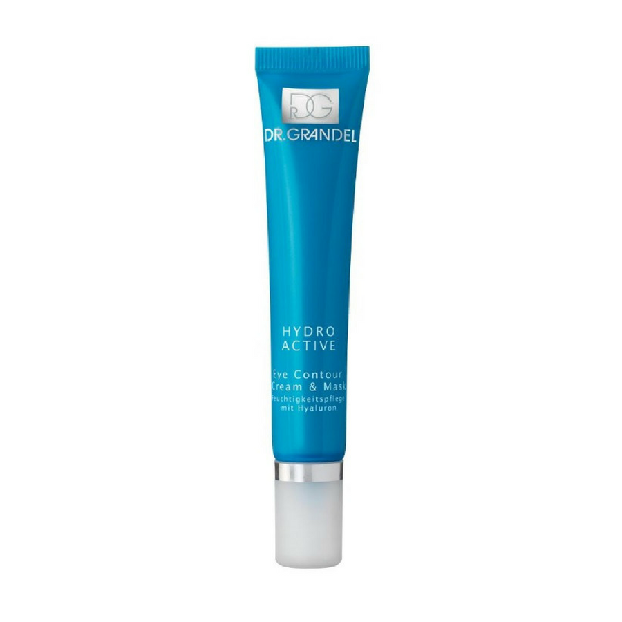 Dr. Grandel HYDRO ACTIVE Eye Contour Cream And Mask