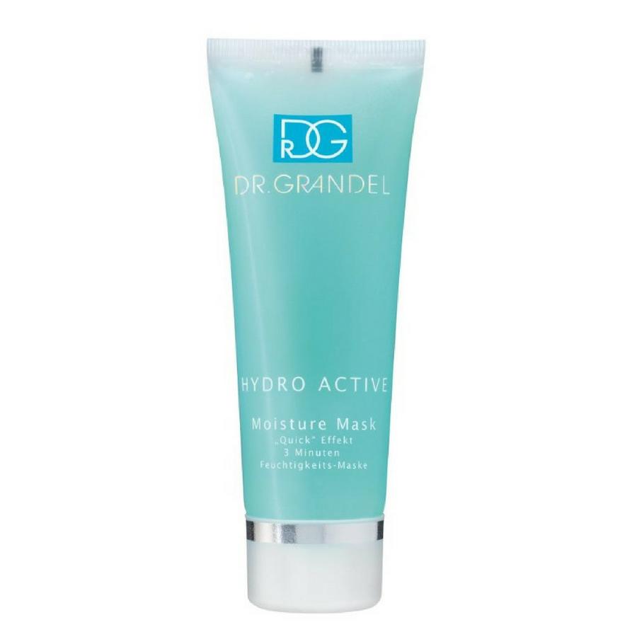 Dr. Grandel Hydro Active Moisture Mask