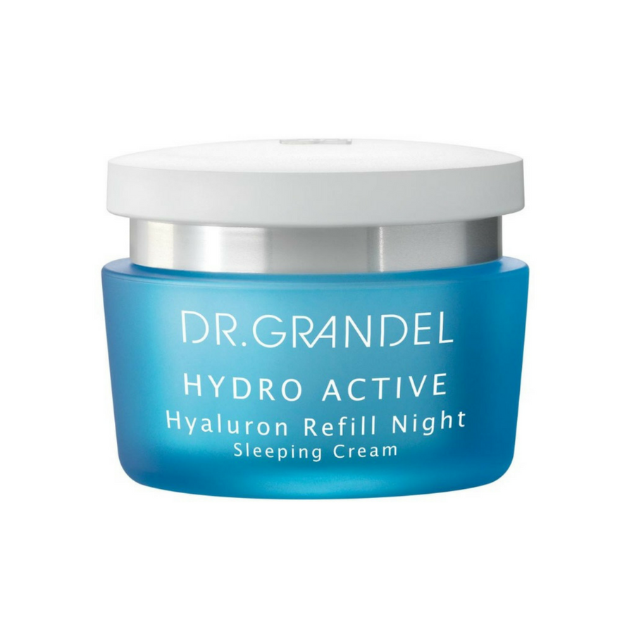 Dr. Grandel HYDRO ACTIVE Hyaluron Refill Night