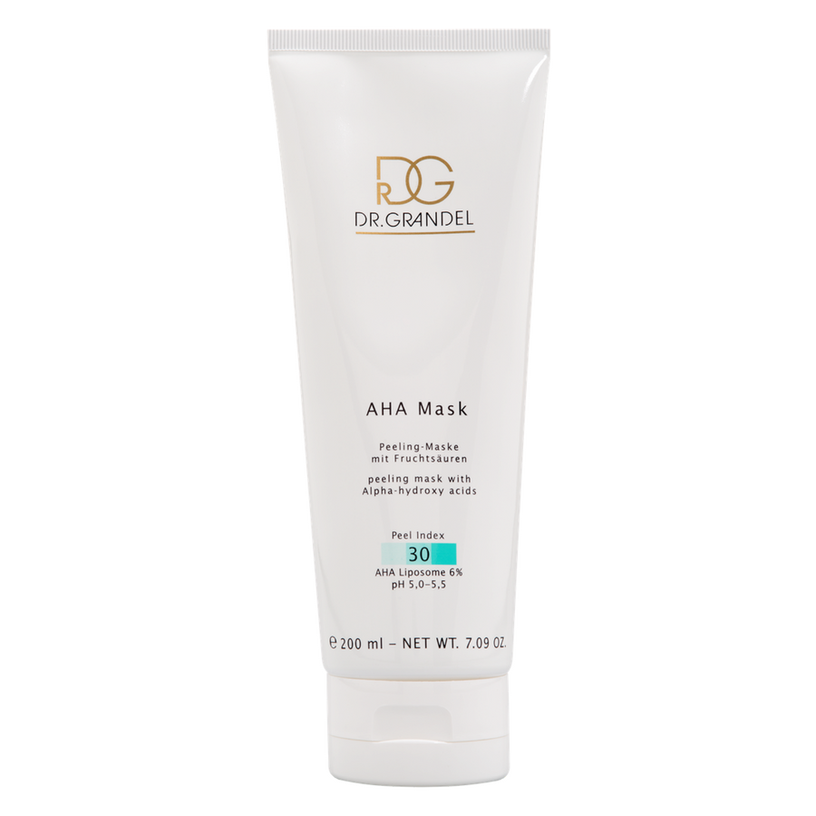 Dr. Grandel AHA Mask Index 30%