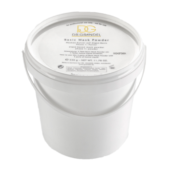 basic mask powder for liquids
