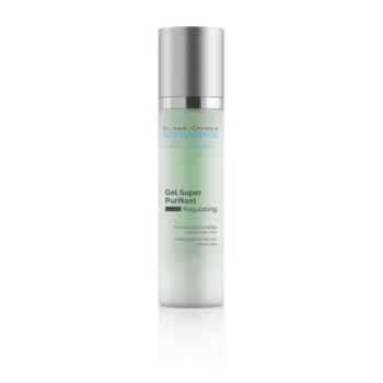 intense daily facial cleaner