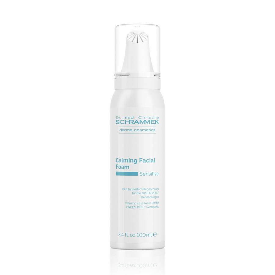 Dr. Med. Schrammek GREEN PEEL® Calming Facial Foam