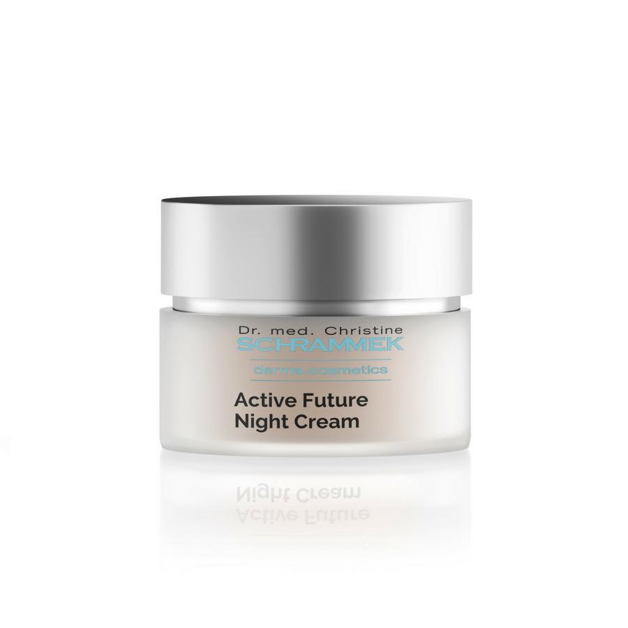 Dr. Med. Schrammek Active Future Night Cream