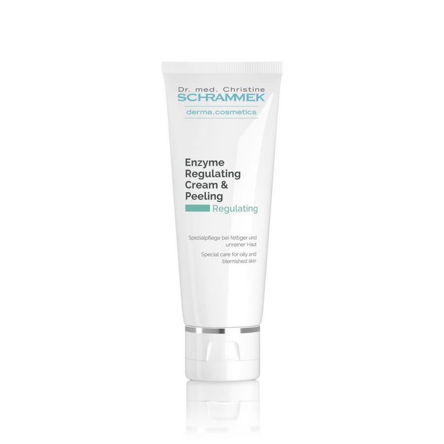 Dr. Med. Schrammek Enzyme Regulating Cream & Peeling
