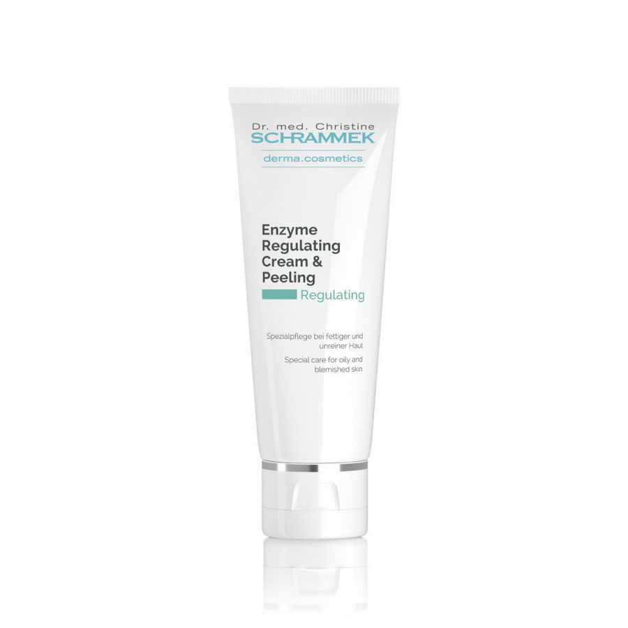 Dr. Med. Schrammek Enzyme Regulating Cream & Peeling