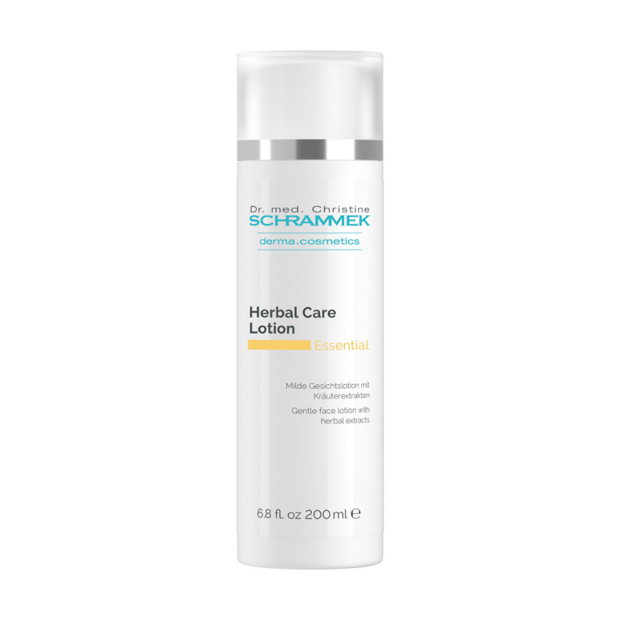 Dr. Med. Schrammek Herbal Care Lotion
