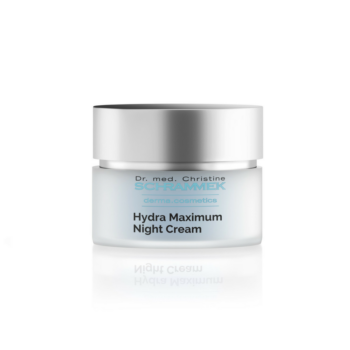 best night time hydrating face cream