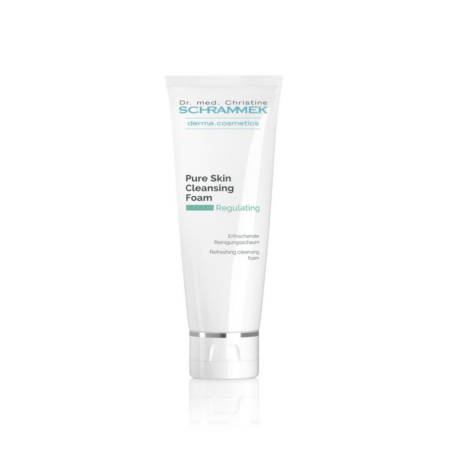 Dr. Med. Schrammek Pure Skin Cleansing Foam