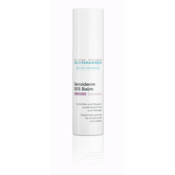 sensitive skin care balm Dr Schrammek