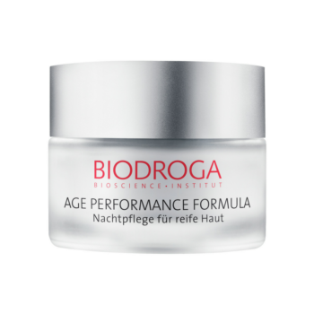 night biodroga age performance