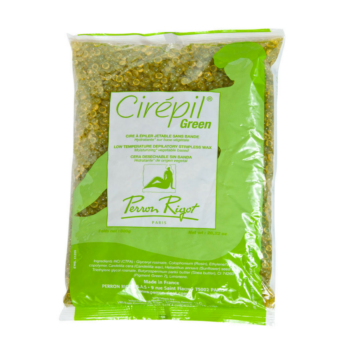 greenepil non-strip wax from cirepil