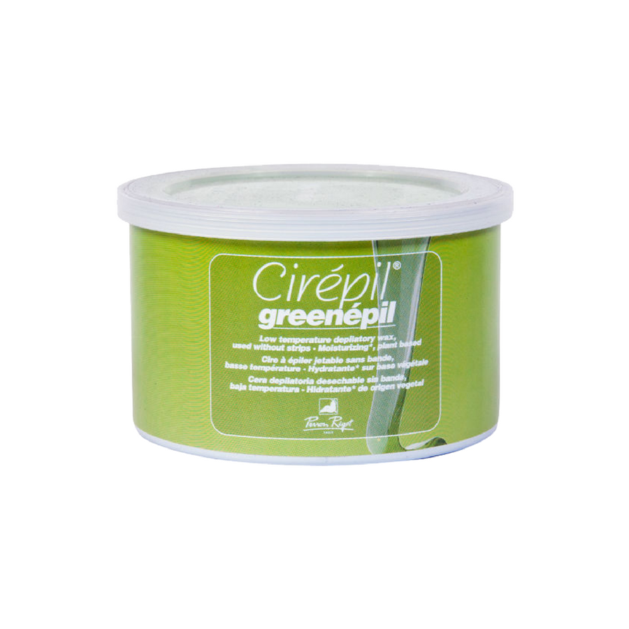 Cirepil Greenepil Wax