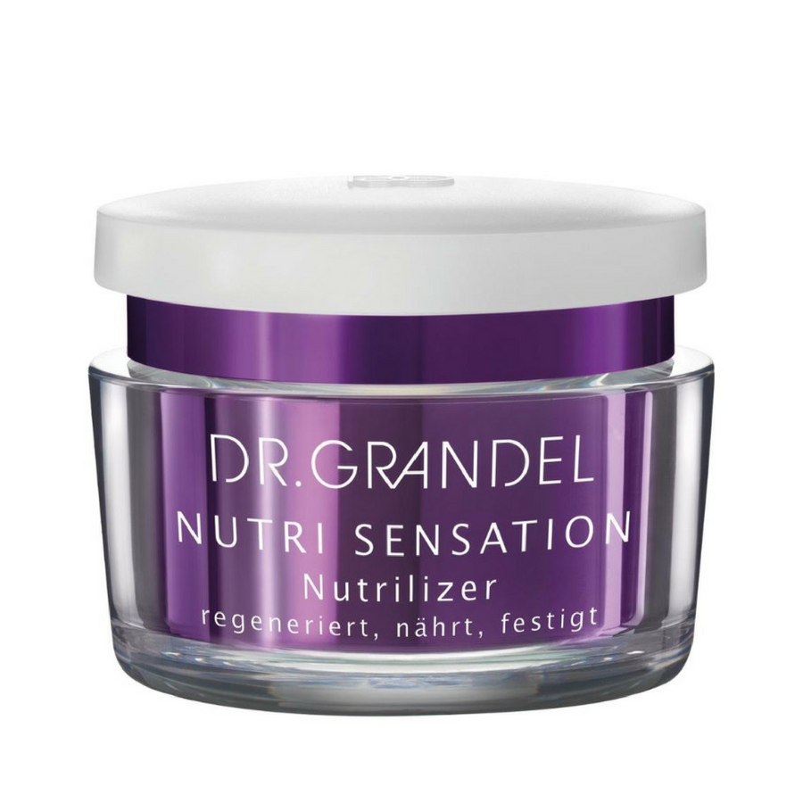 Dr. Grandel NUTRI SENSATION Nutrilizer